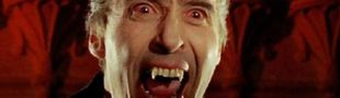 Cover Vampires de cinéma