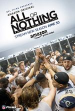 Affiche All or Nothing: A Season with the Los Angeles Rams