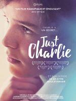 Affiche Just Charlie