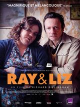 Affiche Ray & Liz
