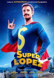 Affiche Superlópez