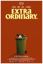 Affiche Extra Ordinary