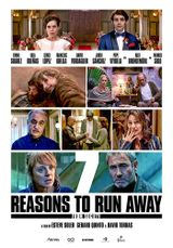 Affiche 7 Reasons to Run Away (From Society)