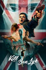 Affiche Kill Ben Lyk
