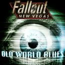 Jaquette Fallout : New Vegas - Old World Blues