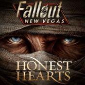 Jaquette Fallout : New Vegas - Honest Hearts