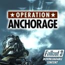 Jaquette Fallout 3 : Operation Anchorage