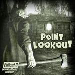 Jaquette Fallout 3 : Point Lookout