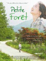 Affiche Petite forêt