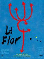 Affiche La Flor, partie 4