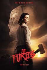 Affiche The Furies