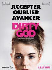Affiche Dirty God