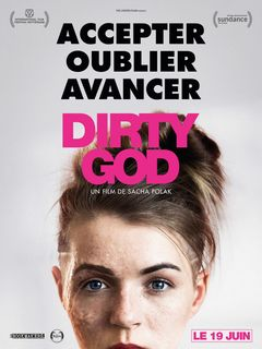 Affiche Dirty God