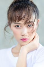 Photo Lán Yíng-Yíng (Lyric Lan)