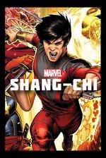 Affiche Shang-Chi