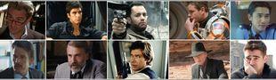 Cover Top 10 Acteurs actuels