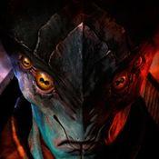 Jaquette Mass Effect 3 : Surgi des cendres