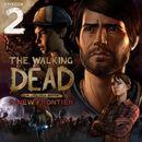 Jaquette The Walking Dead 3x02 : Ties That Bind – Part II