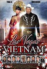 Affiche Las Vegas Vietnam: The Movie