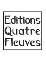Logo Éditions Quatre Fleuves