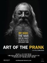 Affiche Art of the Prank
