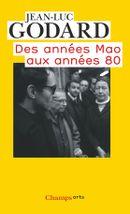 Couverture Des années Mao aux années 80
