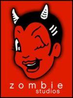 Logo Zombie Studios