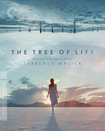 Affiche The Tree of Life, l'arbre de vie : Extended Cut