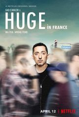 Affiche Huge en France