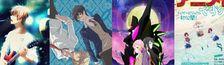 Cover Selection Animes Eté 2019