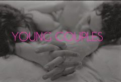 Affiche Young Couples