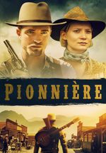Affiche Pionnière
