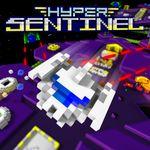 Jaquette Hyper Sentinel