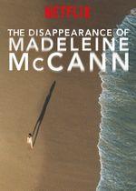 Affiche La disparition de Maddie McCann