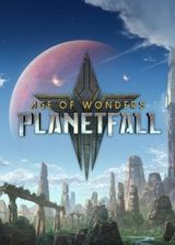 Jaquette Age of Wonders: Planetfall
