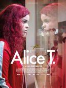 Affiche Alice T.