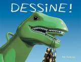 Couverture Dessine !