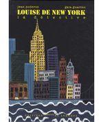 Couverture Louise de New York