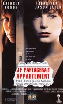 Affiche JF partagerait appartement