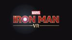 Jaquette Iron Man VR