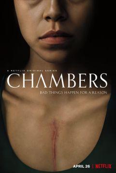 Affiche Chambers