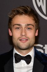 Photo Douglas Booth