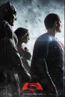 Affiche Batman v Superman: Dawn of Justice - Ultimate Edition