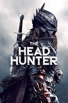Affiche The Head Hunter