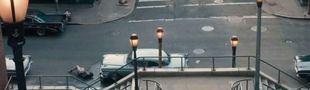 Cover Films avec un/des lampadaire(s)