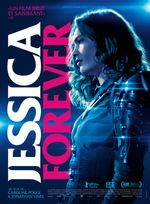Affiche Jessica Forever