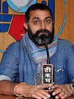 Photo Bhagwan Tiwari