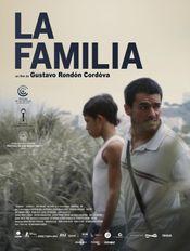 Affiche La Familia