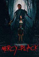 Affiche Mercy Black