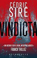 Couverture Vindicta